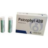 PSICOPHYT REMEDY 42B 4 TUBI 1,2G