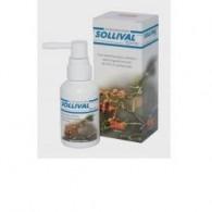 SOLLIVAL SPRAY NO GAS FLACONE 50 ML