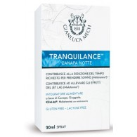 TRANQUILLANCE CANAPA NOTTE SPRAY 20 ML