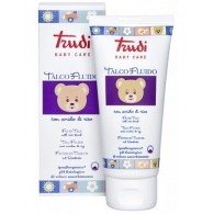 TRUDI BABY CARE TALCO FLUIDO 100 ML