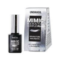UNGHIASIL MIMIC KERATIN COMPLEX PLUS 10 ML