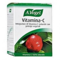 BIOFORCE VITAMINA C 40 PASTIGLIE