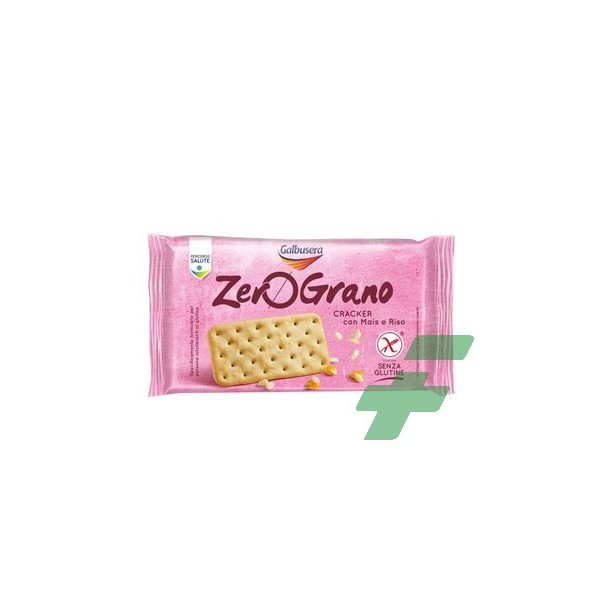 ZEROGRANO CRACKER 320 G