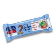 2 ORE SENZA FAME BARRETTA 25 G