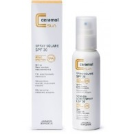CERAMOL SUN SPRAY SPF 30 125 ML