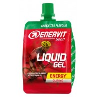 ENERVIT SPORT CHEERPACK GREEN TEA 60 ML