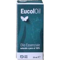 EUCOLOIL GOCCE 30 ML