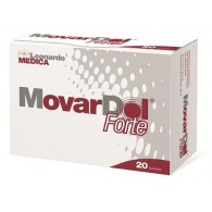 MOVARDOL FORTE 20 BUSTINE 80 G