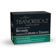 TISANOREICA2 BEVANDA LIMONEN ZENZERO 4 BUSTINE