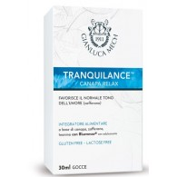 TRANQUILLANCE CANAPA RELAX 30 ML