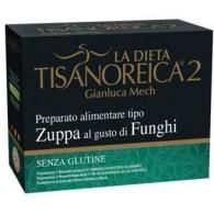ZUPPA FUNGHI 29GX4 CONFEZIONI TISANOREICA 2 BM
