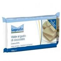 LOPROFIN WAFERS CIOCCOLATO 150 G