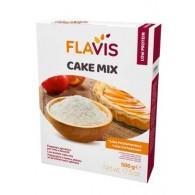 MEVALIA FLAVIS CAKE MIX 500 G