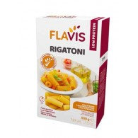 MEVALIA FLAVIS RIGATONI 500 G