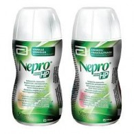 NEPRO HP FRAGOLA 220 ML