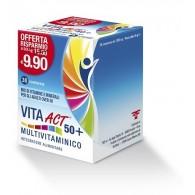 VITA ACT 50+ MULTIVITAMINICO 30 COMPRESSE