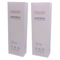 SHAMPOO TRANSDERMIC CRESCINA RI-CRESCITA 500 DONNA 150 ML
