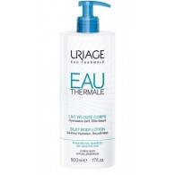EAU THERMALE LAIT CORPO 500 ML