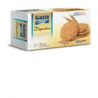 GIUSTO SENZA ZUCCHERO BISCOTTI DIGEST 225 G