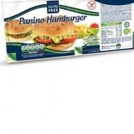 NUTRIFREE PANINO HAMBURGER 180 G