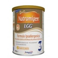 NUTRAMIGEN 3 LGG POLVERE VANIGLIA 400 G