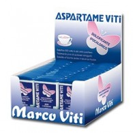 ASPARTAME VITI 400 COMPRESSE 43 MG
