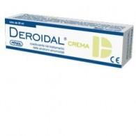 DEROIDAL CREMA TRATTAMENTO SINDROMI EMORROIDALI 30 ML