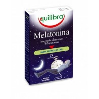 MELATONINA 75 COMPRESSE 1 MG