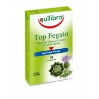 TOP FEGATO 30 COMPRESSE