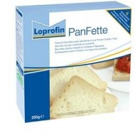 LOPROFIN PANFETTE FETTE BISCOTTATE