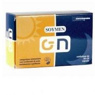 SOYMEN GN 30+30 CAPSULE