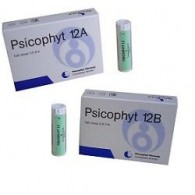 PSICOPHYT REMEDY 12B 4 TUBI 1,2 G