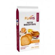 FLAVIS FETTE BISCOTTATE 300 G - 1
