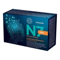N7PRO NEURONAL PROTECT 60 COMPRESSE