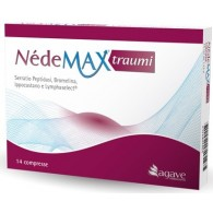 NEDEMAX TRAUMI 14 COMPRESSE 14,68 G