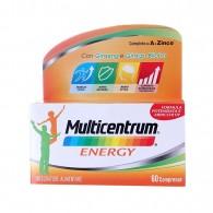 MULTICENTRUM MC ENERGY 60...