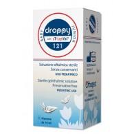 DROPPY 121 MULTIDOSE 10 ML SOLUZIONE OFTALMICA SENZA CONSERVANTI USO PEDIATRICO