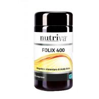 NUTRIVA FOLIX 400 100 COMPRESSE