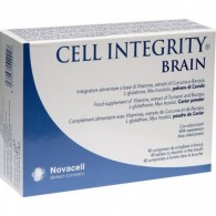 CELL INTEGRITY BRAIN 40 COMPRESSE - 1
