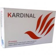 KARDINAL V 20 COMPRESSE - 1