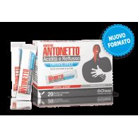 DIGESTIVO ANTONETTO ACIDITA' E REFLUSSO OROSOLUBILE 20 BUSTINE - 1