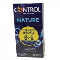 CONTROL KIT NATURE 1 + 1 - 1