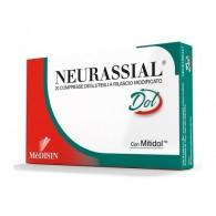 NEURASSIAL DOL 20 COMPRESSE DEGLUTIBILI A RILASCIO MODIFICATO - 1