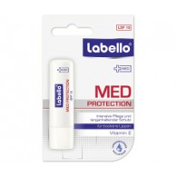 LABELLO STICK MED PROTECTION 5,5 ML - 1