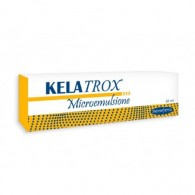 KELATROX MICROEMULSIONE 50 ML - 1