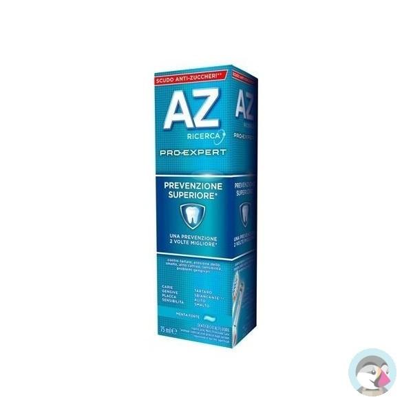 AZ PRO EXPERT PREVENZIONE SUPERIORE 75 ML - 1