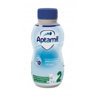 APTAMIL 2 LIQUIDO 500 ML - 1