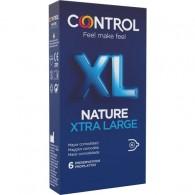 PROFILATTICO CONTROL NEW NATURE 2,0 XL 6 PEZZI - 1