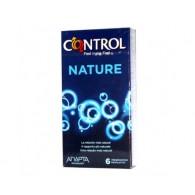 PROFILATTICO CONTROL NEW NATURE 2,0 6 PEZZI - 1