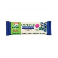 ENERZONA EASY LUNCH BLUEBERRY & CHOCO BARRETTA 58 G - 1